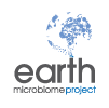 Earth Microbiome Project Logo